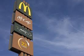 マクドナルド 画像